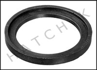 H4321 PAC FAB #273502  TR100C/140C TOP SPACER - BLACK