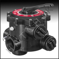 "H8021 *****USE H8020P ****** PRAHER 2"" MULTIPORT VALVE"