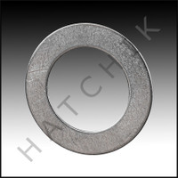 H8150 JACUZZI 14-3834-00-R WASHER