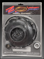H8297 JACUZZI 24-0104-07 OVERHAUL KIT FOR MAGNUM UEM2000-H PUMP