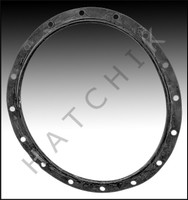 H9523 ASTRAL FILTER LID GASKET FILTER)