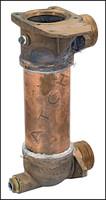 J1507 RAYPAK #001805F TANK WELL ASSY 5.5KW (552 SERIES)