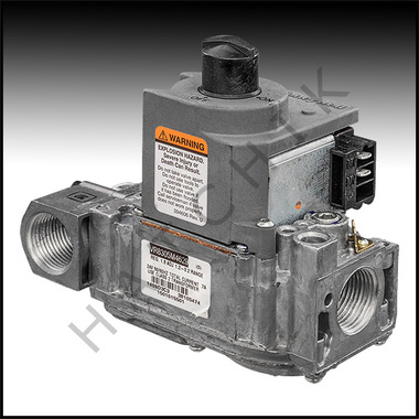 J3750 HAYWARD FDXLGSV0001 GAS VALVE NAT UNI H-FD SERIES HEATER