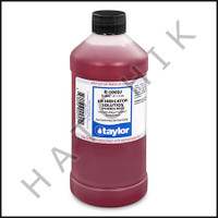 B1136 TAYLOR 16oz PHENOL RED TEST REAGENT REAGENT              R-1003J-E