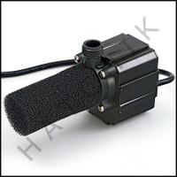 K1018 COVER-CARE PUMP MODEL 500 W/ 25' W/ 25'   500 GPH