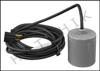 K1083 FLOAT SWITCH FS-10 FOR SUMP PUMP 10' CORD