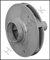 K1854 PREMIER 31-448 1 HP IMPELLER FOR 100/200/300 SERIES