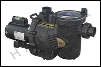 K2474 JANDY SHPM1.0  1-HP STEALTH PUMP  115/230V   UP-RATED
