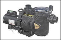 K2484 JANDY SHPM2.0-2  2HP  2-SPEED HIGH HEAD PUMP  230V  UP-RATED