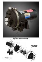 K3050 STA-RITE DURA-GLAS BOOSTER PUMP 1/2 HP  PLBC-178L