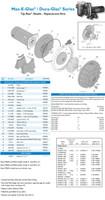 K3160 STA-RITE 1-1/5 HP 2 SPEED PUMP P2RA5YEL