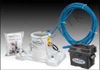 K3190 POWER VAC PV2100 RESIDENTIAL VAC W/40' CORD (LESS BATTERY)