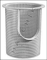 "K3733 PENTAIR #357184 STRAINER BASKET FOR ""EQ""SERIES PUMP"