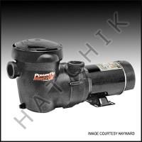 K3981 HAYWARD POWERFLO MATRIX PUMP 3/4 HP W/MICRO TIMER AND CORD