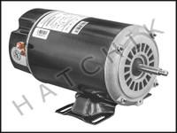 K4261CU MOTOR - THRU BOLT 1-1/2HP 115/230V 48Y FRAME EZBN35 US MOTOR