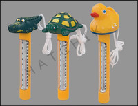 B1293 THERMOMETER ANIMAL FLOAT POOL/SPA  #25296 (USE B1296)