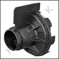 K4328 HAYWARD SPX1605B DIFFUSER 3/4HP DIFFUSER FOR 3/4 HP
