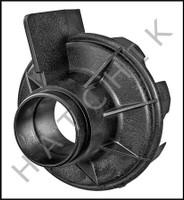 K4334 HAYWARD SP-1610-B DIFFUSER FOR 1-1/2 HP MED HEA