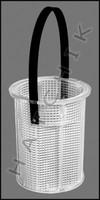 K4628 PAC FAB #355318 BASKET CHALLENGER PLASTIC STRAINER BASKET