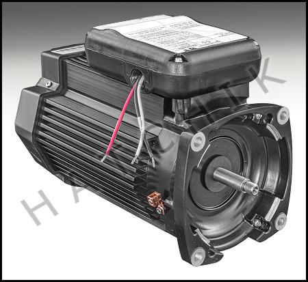 Pentair 354814s motor sq fl tefc 5 5 hp 3 phase 208 230 for 5 hp tefc motor