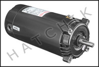 K5004 MOTOR - KEYED SHAFT 1 HP AO SMITH  SK1102
