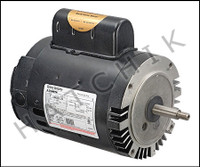 K5031C MOTOR - THREADED SHAFT 1/2HP MAGNETEK   B126   FULL RATE