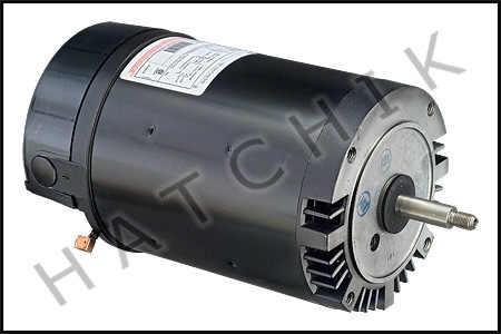 Motor Northstar 1 Hp Up Rated Up Rated Usn 1102