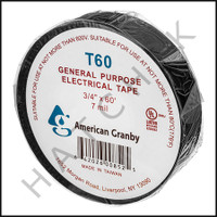 K5140 ROLL ELECTRICAL TAPE