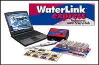 B1704 LAMOTTE #3574-01 WATERLINK EXPRESS SYSTEM