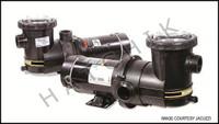 K5874 JACUZZI S15LR-S PUMP  1-1/2 HP 115/230V