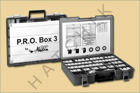 "K6090 ALADDIN ""PRO BOX 3"" SEAL KIT"