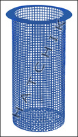K7020 BASKET - #B-20  FITS SWIMQUIP 13400-1 STRAINER