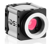 UI-1480RE digital camera, USB 2.0, 2560 x 1920, 6.3 fps, CMOS