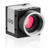 UI-1120SE digital camera, USB 2.0, 50 fps, 768 x 576, CMOS