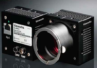 VA-8MG2-M/C10AO-FM, 8MP, 3296 x 2472, 10 FPS, color or monochrome, GigE,  5.5 micron CCD, global shutter, F-mount