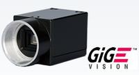 """BG030 digital camera, 640 x 480, 125fps, GigE, 1/3"""" CCD, C-mount"""