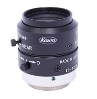 LM16JCM, JCM Series, 16mm, Compact Megapixel Fixed Lens