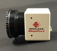Mega Plus II ES2093 digital color camera - USED