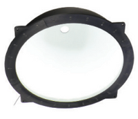 "24"" Hight brightness diffuse dome, DL080"