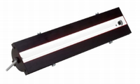 Expandable linear diffuse dome, DL151