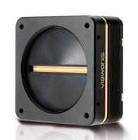 VT-12K5X-H100 high sensitivity TDI line scan camera