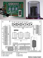 Iris GTR Starter Kit