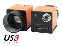 Mars 640-815um, USB3 camera