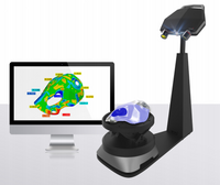 Solutionix C500 3D scanner