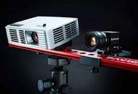 David SLS-3 HD 3D scanner