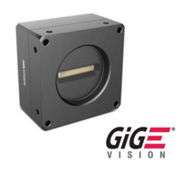 MV-CL020-41GC GigE Line scan camera