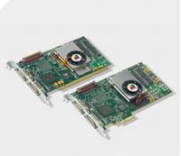Single-FULL Camera Link® PCI-X frame grabber