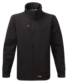 Great Value Softshell, Ideal For Embroidery To Enhance Your Company Image