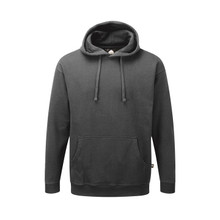 Great Value Hooded Sweatshirt - Can Be Embroidered or Heatsealed with your Logo