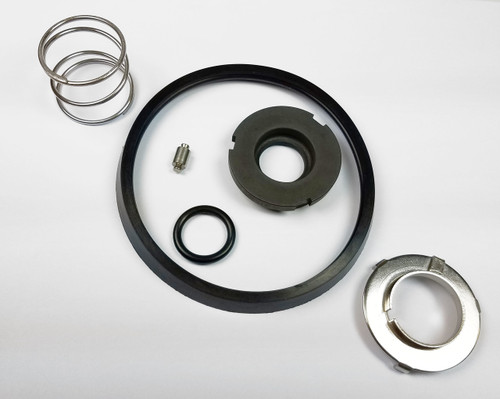 Pump seal kit compatible with alfa laval tri clover